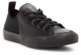Converse Chuck Taylor All Star Abbey Monochromatic Leather Ox Low Top Sneaker (Women)