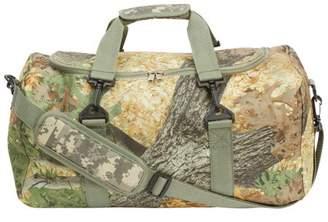 "ExtremePak Extreme Pak 19"" Reversible Digital/Invisible Camo Tote Bag"