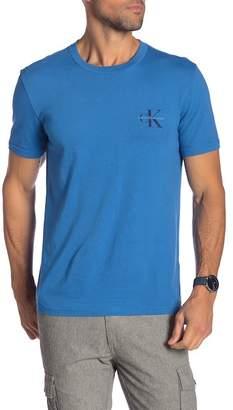 Calvin Klein Jeans Pop Culture T-Shirt