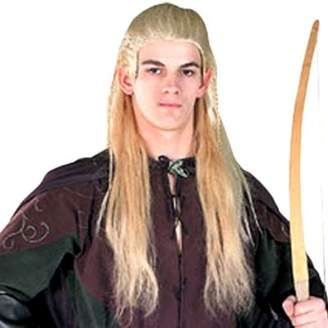 Rubie's Costume Co Lord Of The Rings Legolas Wig - Blonde 18+ yrs