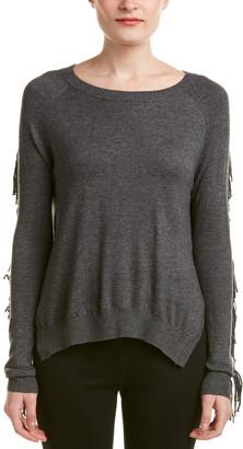 Yoana Baraschi Wool-Blend Sweater