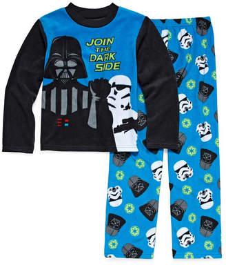 Star Wars 2-pc. Pajama Set Boys