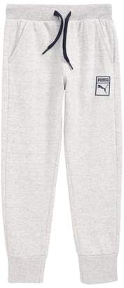 Puma Fleece Jogger Pants