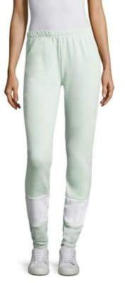 Wildfox Couture Knox Colorblock Sweatpants