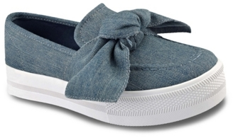 G by GUESS Chippy Slip-On Sneaker $60 thestylecure.com