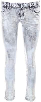 Faith Connexion Laminated Jeans