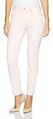 NYDJ Women's Petite Size Alina Ankle Jeans