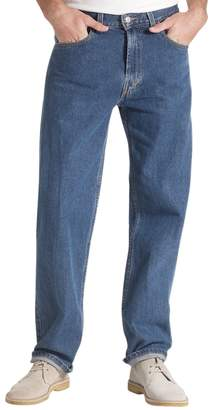 Levi's Levis Big & Tall 550 Relaxed Fit Jeans