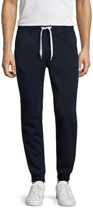 Southpole South Pole Solid Fleece Jogger Pants