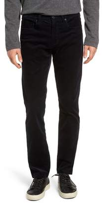 Vince Dylan Slim Fit Corduroy Pants