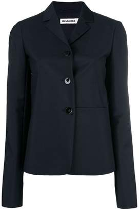 Jil Sander fitted blazer