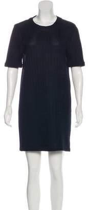 Humanoid Knit Mini Dress