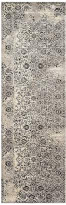 Loloi Rugs Printed Abstract Runner