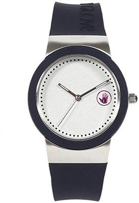 Body Glove (ボディー グローヴ) - ボディグローブbg3108 Mix N Match 38 mm腕時計,Lava