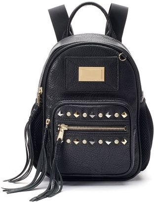 Juicy Couture Studded Small Backpack $79 thestylecure.com
