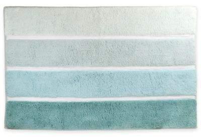Highline Stripe Bath Rug