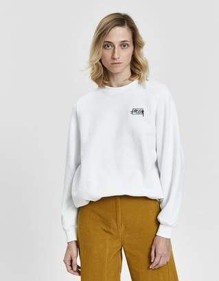 Stussy Nelson Crewneck Sweatshirt