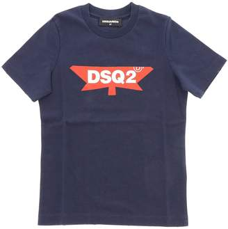 DSQUARED2 JUNIOR T-shirt T-shirt Kids Junior
