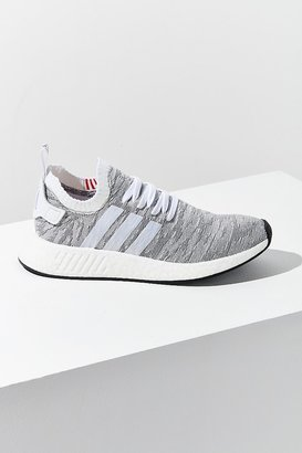 Adidas NMD R2 Primeknit Shadow Knit Sneaker $170 thestylecure.com