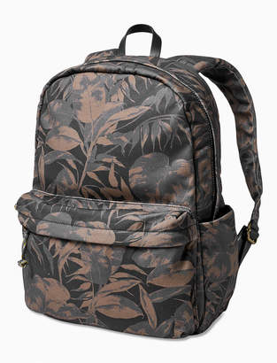 Lucky Brand Tropical Men'S Backpack