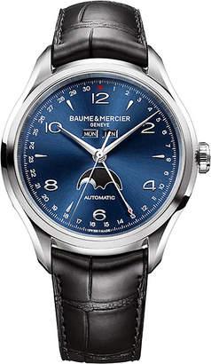 Baume & Mercier M0a10057 Clifton watch