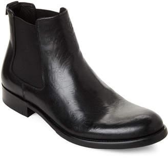 Robert Graham Black Dawson Skull Boots