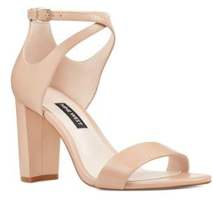 Nine West Nunzaya Ankle Strap Sandal