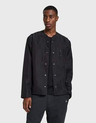 Brandblack Charlie Jacket in Black