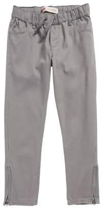 Levi's Zip Cuff Pull-On Pants