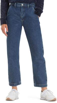 Tommy Jeans TJW Straight Leg Jeans