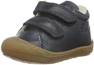 Naturino Unisex Babies 3972 VL Walking Baby Shoes Blue Size: