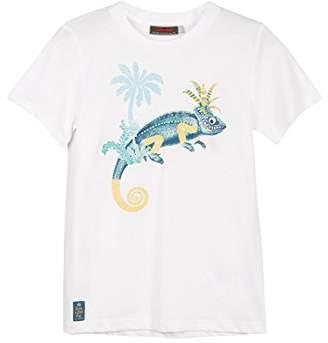 Catimini Boy's TS MC Star T-Shirt