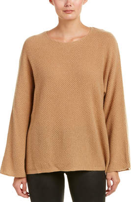 The Kooples Textured Cashmere Sweater
