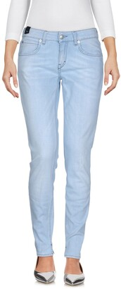 Drykorn Denim pants - Item 42635553