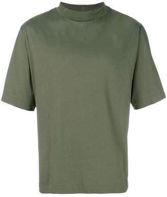 Études boxy fit T-shirt
