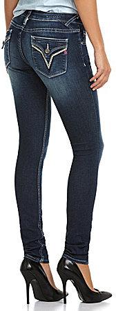 Vigoss Dallas Skinny Jeans