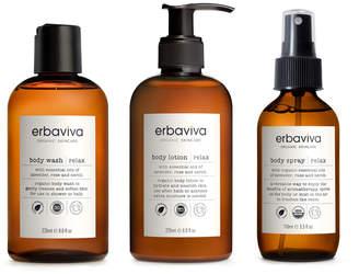 Erbaviva Relax Essentials Trio
