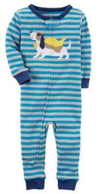 Super Dog Snug-Fit Pajama