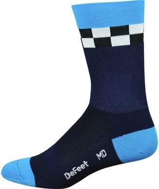 DeFeet Aireator Vintage Jersey 6in Sock