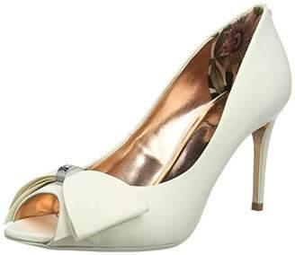 c2022fde87a8a5 Ted Baker Women s Nualas Open Toe Heels