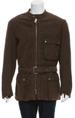 Maison Margiela Belted Utility Jacket w/ Tags
