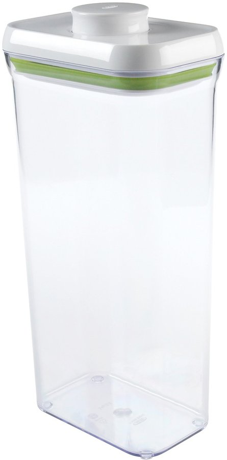 OXO POP Container - Rectangle Tall (3.4qt) -