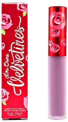 Lime Crime Velvetines Lipstick - Wisteria