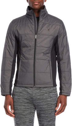 Spyder Stealth Stretch Quilted Jacket