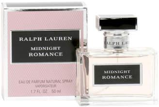 Ralph Lauren Women's 1.7Oz Midnight Romance Eau De Parfum Spray