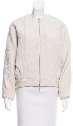 Zero Maria Cornejo Lightweight Textured Jacket