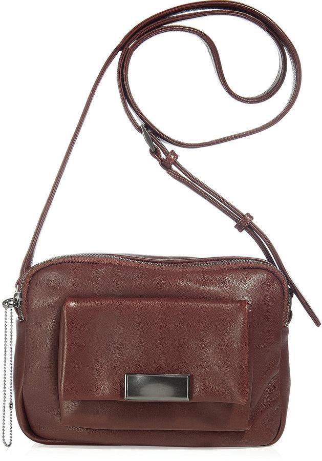 3.1 Phillip Lim The Lynus Cognac Camera Bag