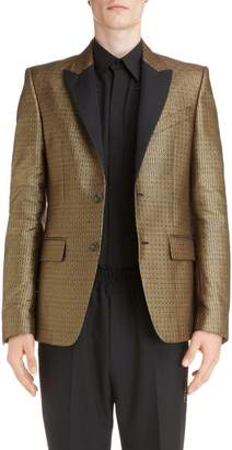 Givenchy Jacquard Dinner Jacket