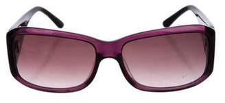 Loewe Strass Gradient Sunglasses
