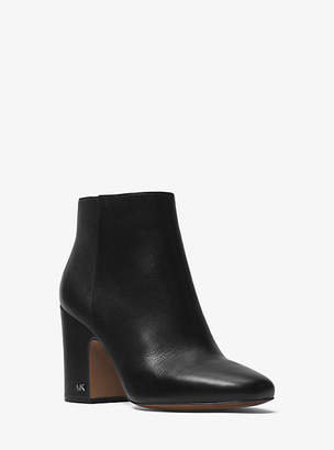d8ec8dd7fe8a4 Michael Kors Boots For Women - ShopStyle UK